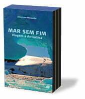 Capa do Box de DVDs Viagem à Antártica